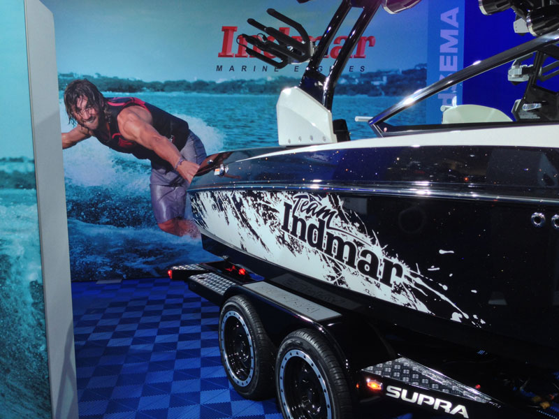 Vinyl Wrapping For Boats - DPI Graphics, Inc.